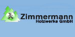 Zimmermann-Holzwerk